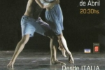 Imperfect Dancers 2012